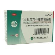 注射用克林霉素磷酸酯(精装)